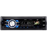 Reproductor Carro Koonga Lkn100 Music Usb Sd Radio Mp3 692 +
