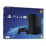 Playstation 4 Pro 1tb - Tienda Física | Nuevos