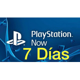 Playstation Plus 14 Dias + Playstation Now 7 Días