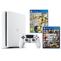 Ps4 Playstation 4 Pro 1tb Nuevo Sellado Somos Tenda Fisica