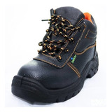 Bota De Seguridad World Safety Somos Fabricantes