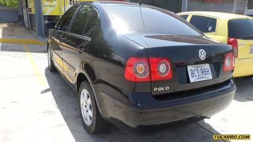 Volkswagen Polo 2008 Foto 2