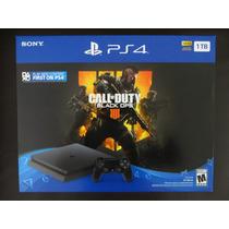 Playstation 4 1tb Call Of Duty, Sellado, Oficina Fisica 380d