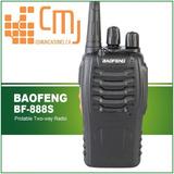 Radio Portatil Baofeng 888s Uhf  + Manos Libres Ccs Oferta!!