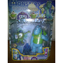 Figuras De Monster University Sully Wasowsky Randall Squishy