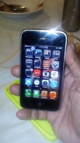 6fa4d16ebd3 iPhone 3GS - Melinterest Venezuela