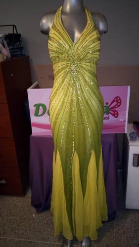 Vestido de fiesta elegante mercadolibre