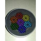 Esferas (252) Bolas Magnéticas, Ventas Al Mayor.