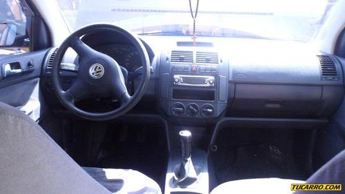 Volkswagen Polo 2008 Foto 5