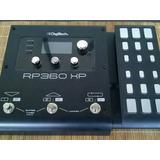 Rp360xp Digitech Multiefecto