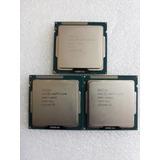 Procesador Core I7 3770s Socket 1155 De 3ra Generación