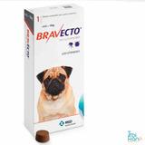Bravecto Perro Mascota  Antipulgas Garrapatas Parasitos
