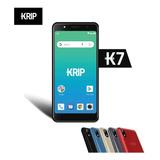 Krip K7 Celular Android Excelentes Precios