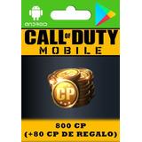 Cp Call Of Duty Mobile Pase De Batalla Codm