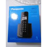 Telefono Inalambrico Panasonic Kxtg B 110