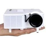 Mini Video Beam Hd Led Proyector Portable 60 Cine (110) Nuev