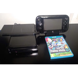 Nintendo Wii U 32gb Europea O Cambio