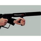 Cryo Jet Pistolas Co2 Efectos Especiales.