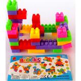 Legos Tacos Bloques 50 Piezas Somos Tienda