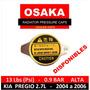 Tapa Radiador Kia Pregio 2004 A 2006 2.7 L Alta 0.9bar 13 Lb Kia Pregio