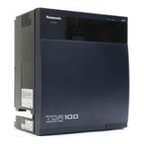 Gabinete Central Telefonica Panasonic Kx-tda100