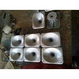 Difusor  Trompeta 1 Pulgada Aluminio 18sound Xt120 O Xd125