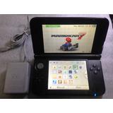 Nintendo 3ds Xl Chipeada Tienda Fisica Garantia