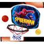 Tablero De Basket, Cancha De Basquet, Aro De Basketball