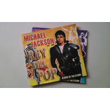 Barajitas Album Michael Jackson - Barajitas C/u