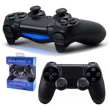 Control Play Station 4 Alambrico Ps4 Remate