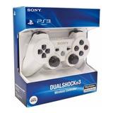 Control Playstation 3 Ps3 Inalambrico Dualshock