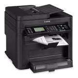 Impresora Fotocopiadora Canon Mf244dw Escaner Duplex Wifi