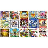 Juegos Digitales Para Nintendo 3ds