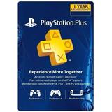 Playstation Plus 3 Meses Membresia  Ps4 Ps3 Ps Vita Oferta!
