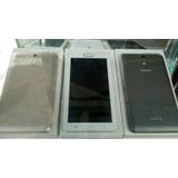 Tablet Telefono Samsung Galaxy S - Dorado Gris Negro Blanco