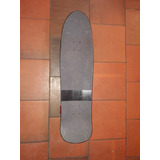 Patineta Longboard Gravitty .