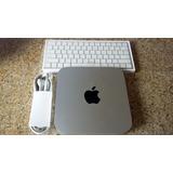 Apple Mac Mini Model A1347 Incluye Teclado ( Muy Poco Uso )