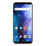 Telefono Blu Advance A6 Hd 2018 1gb Ram 16gb Lector D Huella