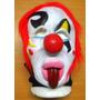 Mascaras De Payaso Burlon, Carnaval Otros