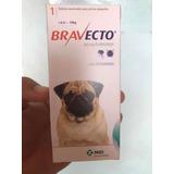 Bravecto Antipulga Y Garrapata Para Perros De 4.5 A 10 Kg