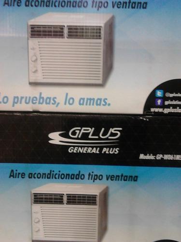 Aire acondicionado gplus 6 mil btu nuevo de caja bs f for Caja aire acondicionado