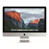 iMac 27 Año 2015 Core I7 4.0 Ghz 16gb Ram 1 Tb Dd