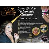 Cursos De Uñas Acrilicas Y Gel Educacion Profesional 2018