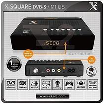 Decodificador Satelital X2-fta Dvb-s Mini Nueva Version
