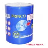 Cd Virgen Princo 52 X 700 Mb 80 Min (100 Unidades) Tienda Fi