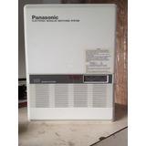 Central Telefonica Panasonic Easa 308
