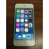iPod 5ta Generacion 32 Gb Color Azul Excelente Estado