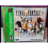 Final Fantasy 9 Sin El Cd  2