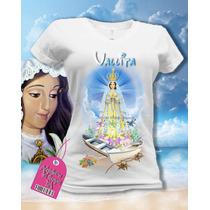 Franelas Virgen Del Valle E
