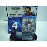 Ps Vita Fifa 2013